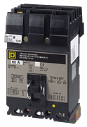 Square D Circuit Breakers Sold Worldwide by Aaker.com
